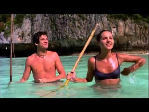 Пляж (2000) -  трейлер