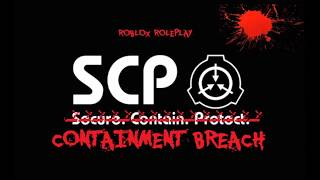 [Roblox Roleplay] SCP: Containment Breach | Episode 1: SCP-055