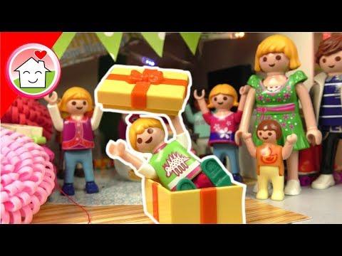 Playmobil Film Deutsch überraschungsparty Für Lena Kinder