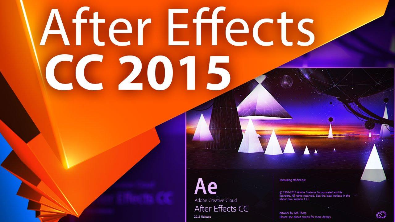Обновление Adobe After Effects CC 2015 (13.5) июнь 2015 - AEplug 094