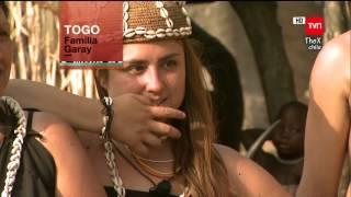 Perdidos en la Tribu (TVN) - Capitulo 15 HD  (18/03/13)