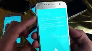 All Samsung Galaxy Phones: How to Enter Download Mode to Install Custom OS (Odin)