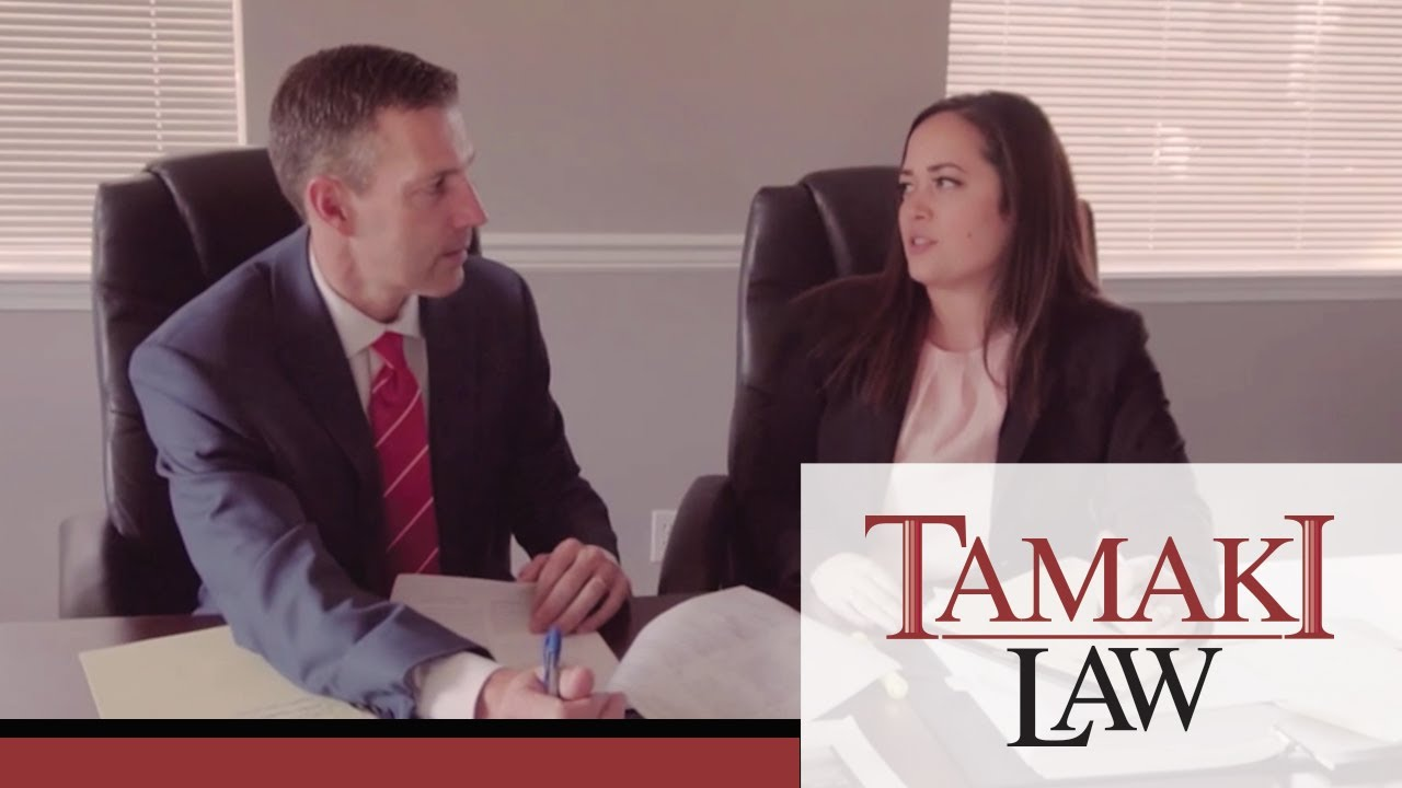 What to Look for in a Lawyer