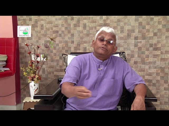12 Dr Khadar : Heart Diseases : How Siri Dhanya, Oils and Leaf decoctions help? (Telugu)