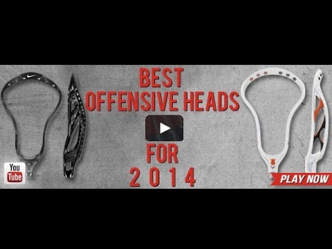 Top Offensive High School Heads For 2014 | Lax.com Product Video