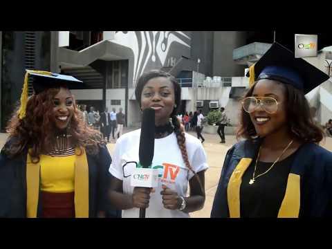 Obafemi Awolowo University Matriculation (2017/2018)