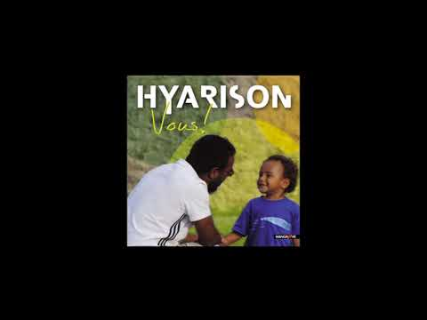 HYARISON  -  MUSIC MEETS
