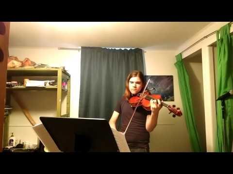 Undertale (Looped Viola Cover)