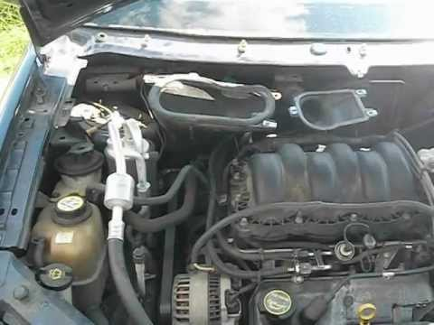2002 Ford Windstar Imrc Bushings How To Save Money And