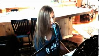 "Damien Rice - ""Volcano"" - Grace Vardell (14 yrs)"