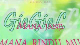 GieGieL - Pudarnya Satu Nama