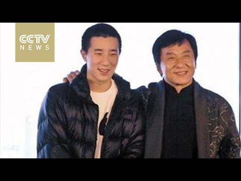 6-month jail term for Jackie Chan's son