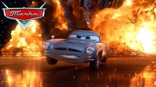 Тачки 2 Прохождение игры / Cars 2