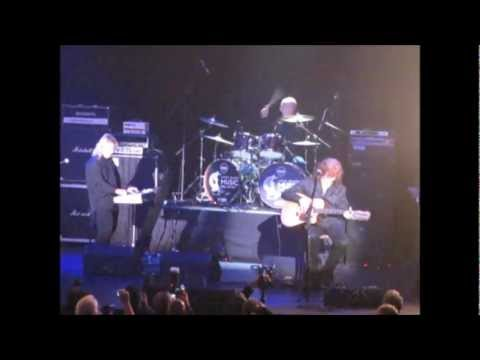 Zebra - Long Island Music Hall of Fame Induction 10/18/12