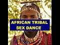 African Tribal Sex Dance from Pretty Spandex Boys at Chris Dugglebys VALIUMM 3 Studio