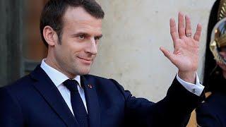 Macron: lettera per un Rinascimento europeo