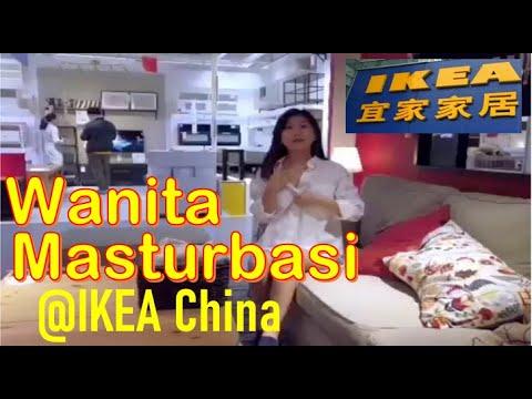IKEA Tingkatkan Keamanan Akibat Video Wanita Masturbasi