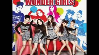 Wonder Girls - 2 Different Tears (Code Duello Remix)
