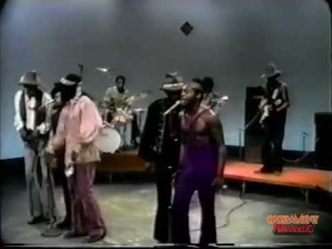 The Parliaments  Funkadelic LIVE with Eddie Hazel 1969