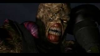 Gambar cover Resident Evil 3: Nemesis - Intro (PC)