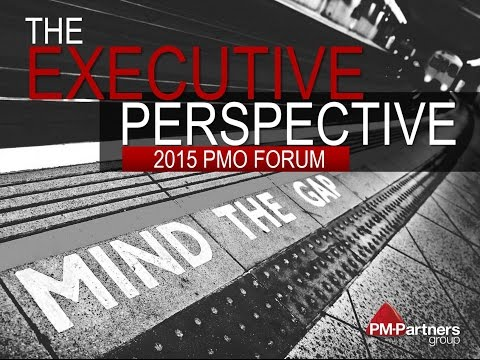 PM-Partners PMO Forum 2015  Executing Strategy Through Transformational Change