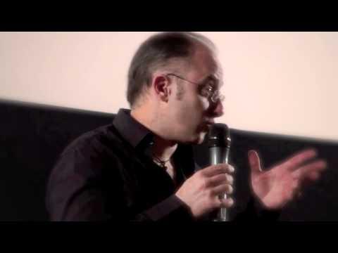 Vidéo SUIVEZ LA FLECHE avant première au MAX LINDER 2011.m4v