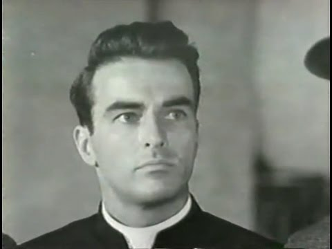 The troubled life of Montgomery Clift (Entertainment Tonight