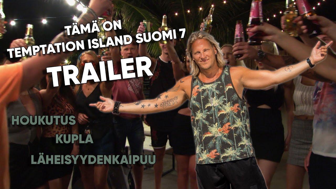 Temptation Island Suomi 2