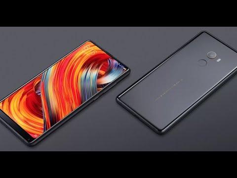 [News] หลุดภาพ Xiaomi Mi Mix 3 กับขอบจอบางไร้ติ่ง พร้อมกล้องหน้า Pop Up และสแกนนิ้วใต้หน้าจอ - วันที่ 07 Jul 2018