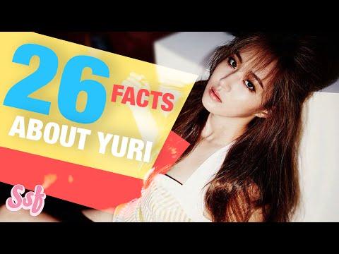 26 Facts about Girls' Generation's Yuri Kwon l @Soshified