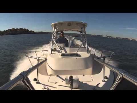 Grady-White 258 For Sale