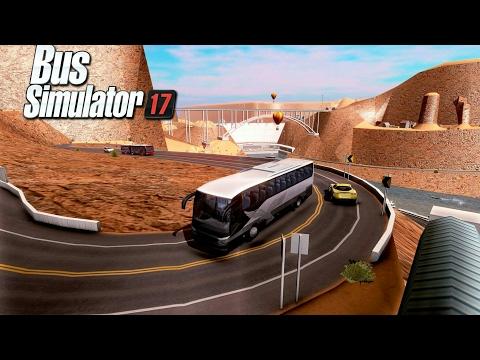 Bus Simulator 17 - Обзор на андроид #60