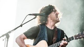 Conor Oberst - Hundreds of Ways (Live at Rock The Garden)