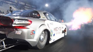 6 second RX8 - and it