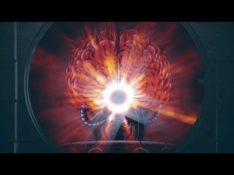 Mother- Metroid Cinematica
