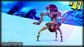 Star Wars Battlefront 2 - Funny Moments #41 (DROIDEKA EDITION!)
