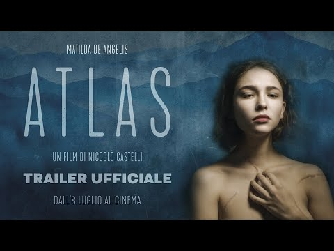 ATLAS (2021) - Trailer Ufficiale