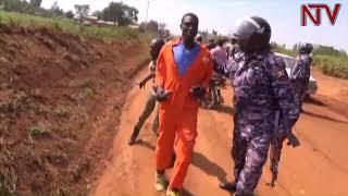 15 arrested in Tororo as Japadhola protest Emorimor Osuban visit