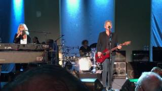Lindsey Buckingham - Christine McVie - In My World - live in concert on tour 2017