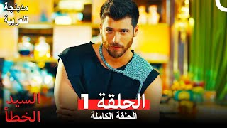 Mr. Wrong Episode 1 (Arabic Dubbed)