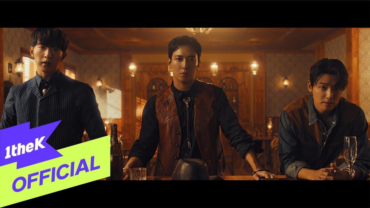 CNBLUE (씨엔블루) – 싹둑 (Love Cut) MV