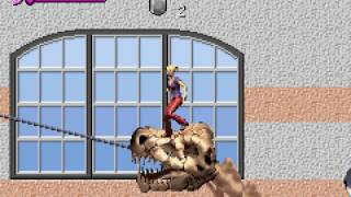 Game Boy Advance Longplay [144] Buffy the Vampire Slayer: Wrath of the Darkhul King
