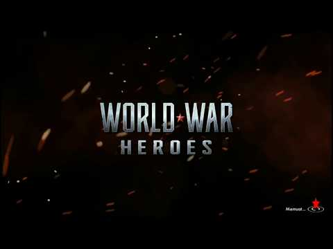 OMG GRAFIKNYA ! World War Heroes Indonesia | COD versi Android !