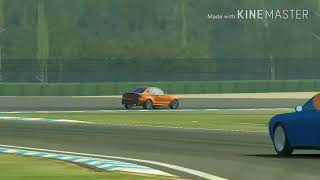Real Racing 3 Gameplay 08 | EA Sports |Android Game | Replay