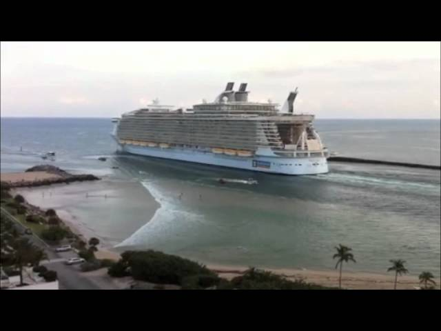 Best Cruise Ship Videos On YouTube - Best cruise ship songs
