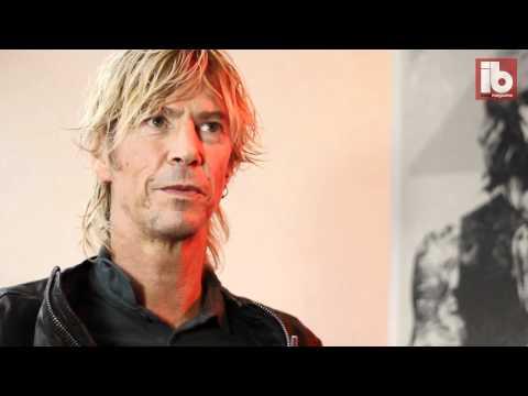 Duff McKagan interview for iBass Magazine
