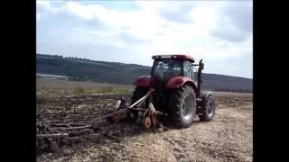 Современные  технологии  обработки почвы
