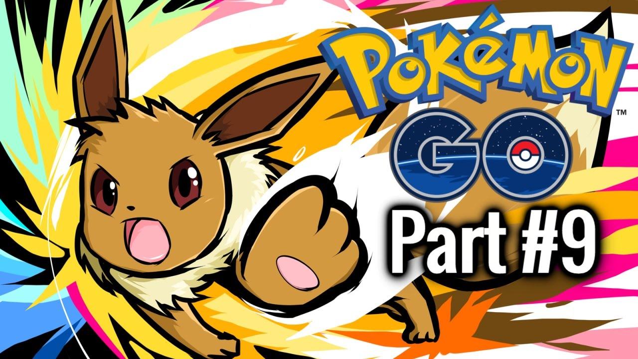 how to get a eevee pokemon go