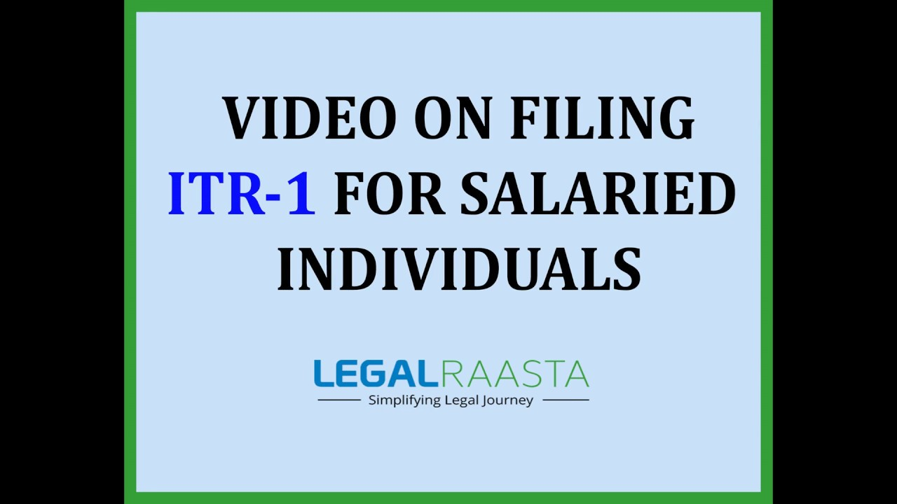 India's top ITR software   File ITR online for Free with TaxRaahi ITR