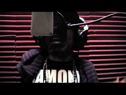 Homerun Taliban Bundy feat  Flame Gang Flow and Kashflow (in studio video)